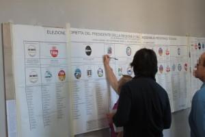 ELEZIONI SICILIA 2012