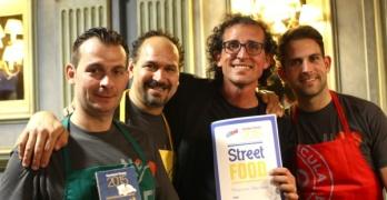 Il Gambero Rosso premia FUD per aver reinventato il cibo di strada catanese