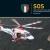 """""""S.O.S."""": Il soccorso in elicottero dal Mediterraneo al Monte Bianco"""
