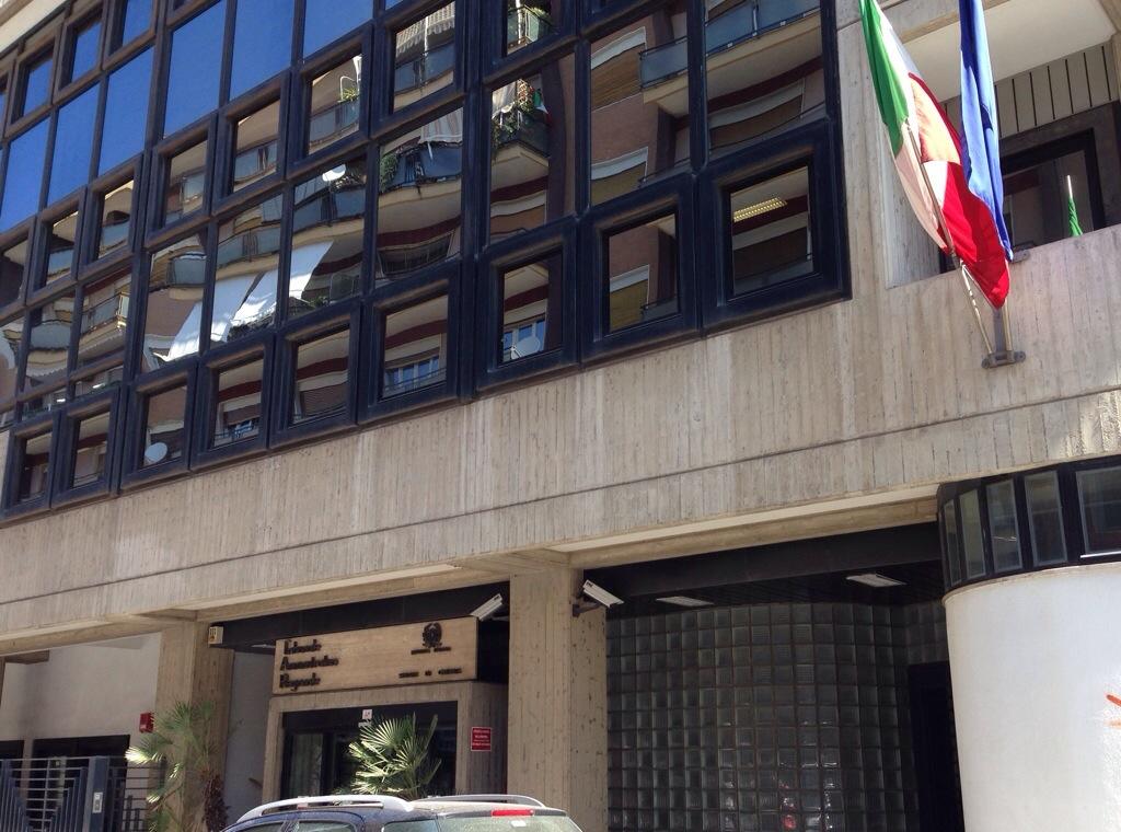 Il Tar di Catania e il Calcio  Cittadino