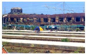 In vacanza alla stazione centrale di Catania 5