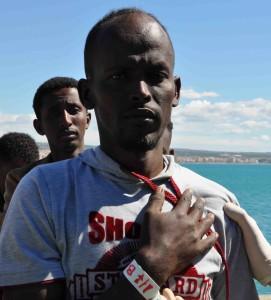 MOUHAMED Abdrahmen nato in Somalia il 01.01.1974