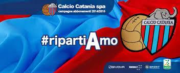 Calcio Catania: i convocati di Sannino