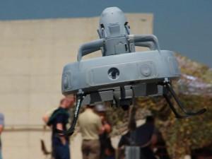 IN ARRIVO I MINI DRONI PER LA PROTEZIONE DEI SOLDATI DELL'ESERCITO ITALIANO