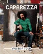 """Grande attesa per il Concerto di Caparezza alla """"Villa Bellini"""" di Catania"""