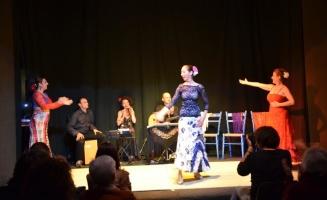"""Giovedì 28 agosto a Catania  il """"Retrato flamenco"""" del mediterranea  sound project"""