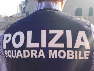 """Comiso: la Polizia di Stato ha catturato il capo ed il vice dell'Operazione   """"Alta Tensione 2"""""""