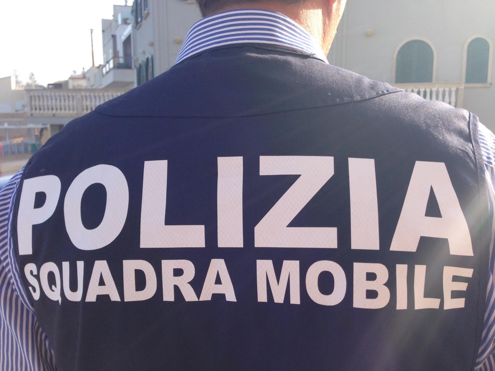 """Scattata operazione """"Operazione Auto Market"""" 28 arrestati"""