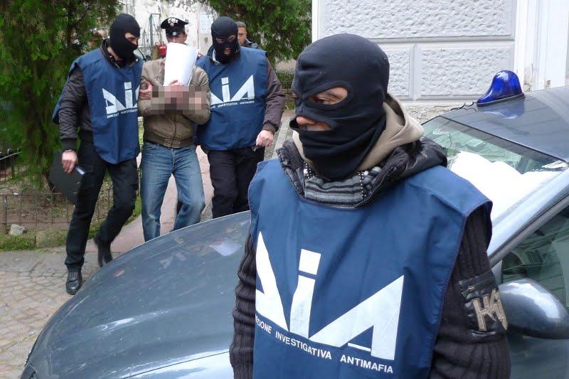Guardia di FInanza,Dia E Ros Carabinieri sequestro beni riconducibili a Matteo Messina Denaro