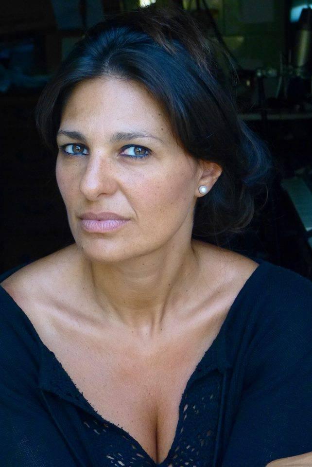"""L'attrice catanese Ornella Giusto nel suo nuovo spettacolo """"In altomare"""""""
