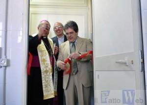 Cucina caritas Catania