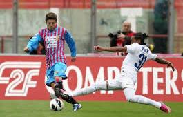 "Calcio Catania: quattro ""colpi"" per finire"