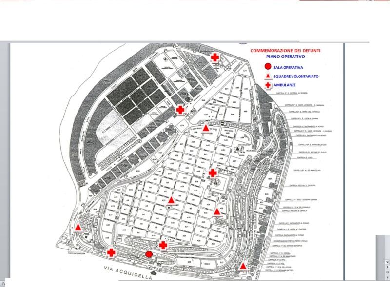 Commemorazione dei Defunti 2014  Pronto il piano comunale