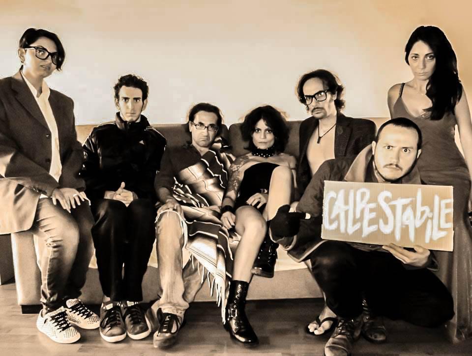 Nicola Costa e Giuseppe Carbone celebrano Pasolini, artista ed  intellettuale