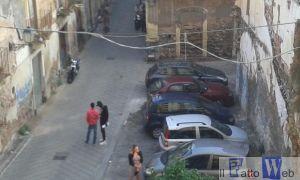 dai balconi dei residenti di giorno (2)