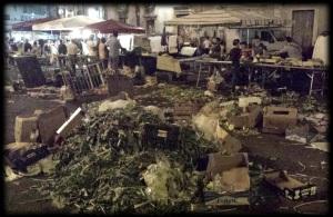 piazza carlo alberto quando smonta mercato (2)