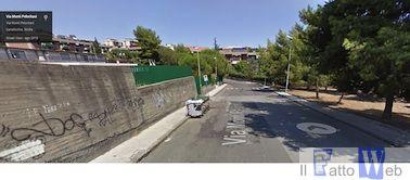 Aggiornamento -Scuola Settebello Sud di Tremestieri Etneo: segnaletica stradale assente