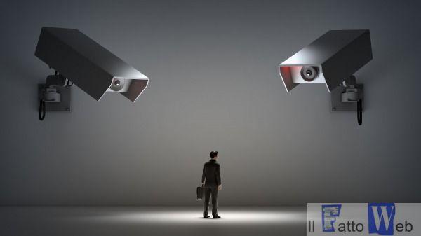 Videosorveglianza sui luoghi di lavoro senza autorizzazione. Lotta al lavoro nero