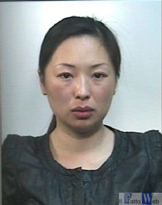 HUA YOUXIANG nata in Cina il 27.02.1983