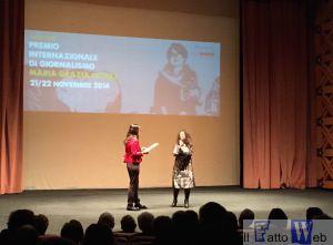 Laura Anello, freelance (Premio speciale del Presidente)