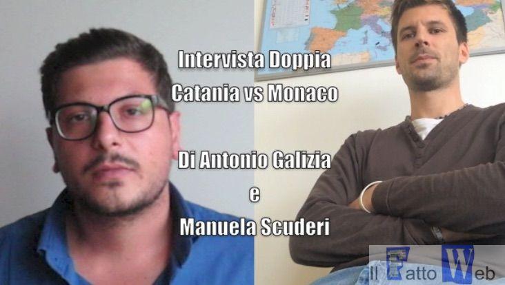 Università a confronto: Catania e Monaco di Baviera
