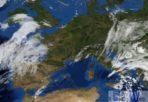 Maltempo: allerta per temporali e venti forti su Calabria e Sicilia