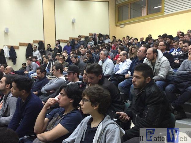 PRIOLO, «L'Università di Catania è disponibile a investire sul territorio se economicamente sostenibile»