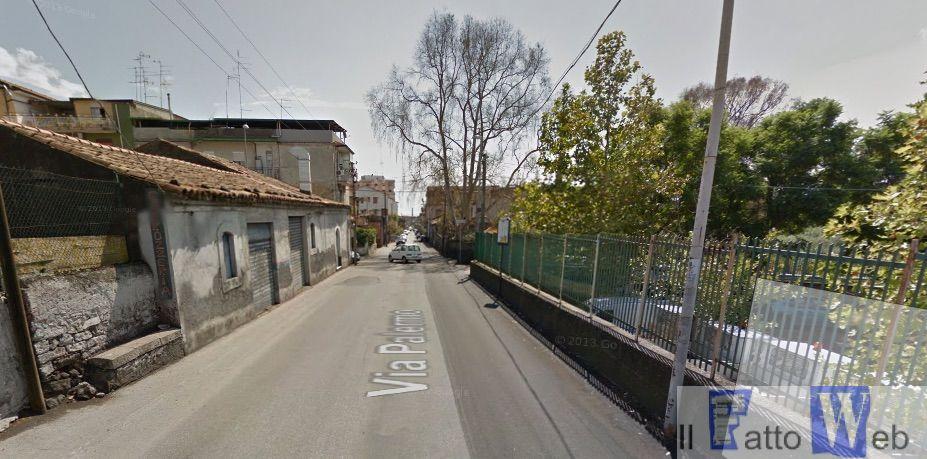Viabilit tratto via palermo chiuso per lavori dal 27 for Ufficio decoro urbano catania