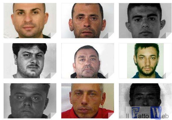 """""""Operazione Waterfront"""" custodia cautelare per 17 – Video"""