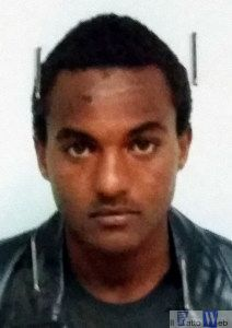 GOITOM Efrem Eritrea 10.01.1996