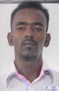 MAHAMMED Ali Abdallah classe 1990