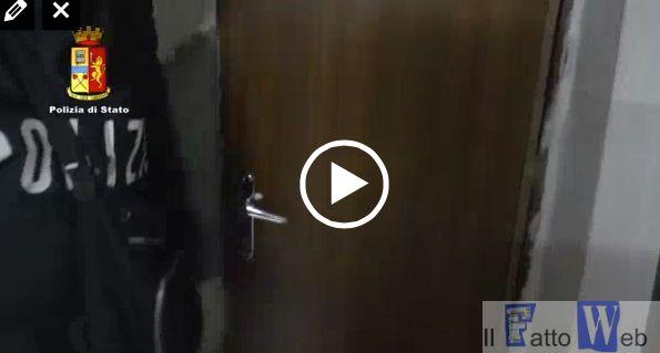 Operazione Tokhla: 11 arrestati tra Germania e Italia per traffico di Immigrati clandestini – Video