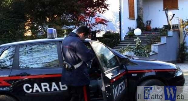 Linguaglossa (CT): Minacciano di morte la proprietaria dopo averle saccheggiato e danneggiato la casa in affitto. Denunciata coppia di rumeni.