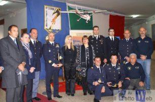 """Il 41° Stormo Antisom ospite all'Aeronautico """"Fabio Besta"""" di Ragusa"""
