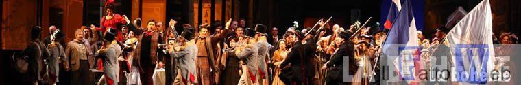 """Al Teatro Massimo Bellini va in scena la """"Bohème"""" di Giacomo Puccini"""