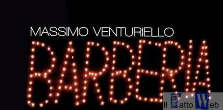 """Il nuovo tour di """"Barberia"""" in Sicilia e altre importanti novità"""