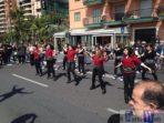Lungomare Liberato: il litorale diventa un'enorme palestra per la Giornata dello Sport