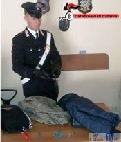 Arrestate due taccheggiatrici minorenni all'OVS di Viale XX Settembre