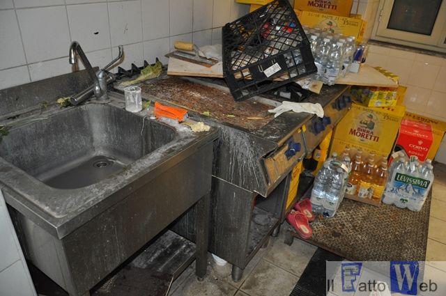 Pulizia in cucina cantello prodotti e macchine per la pulizia disinfezione e igiene - Pulizia cucina ristorante ...