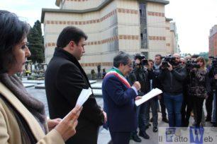 Migranti: Catania, accertamento dna su primi corpi tragedia 18 aprile
