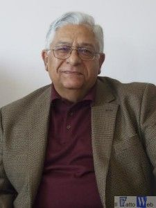 Carlo Romano Presidente della LILT di Catania