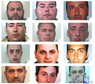 Arrestati referenti dei clan Santapaola-Ercolano che influenzavano i territori di Castiglione di Sicilia, Giarre e Fiumefreddo