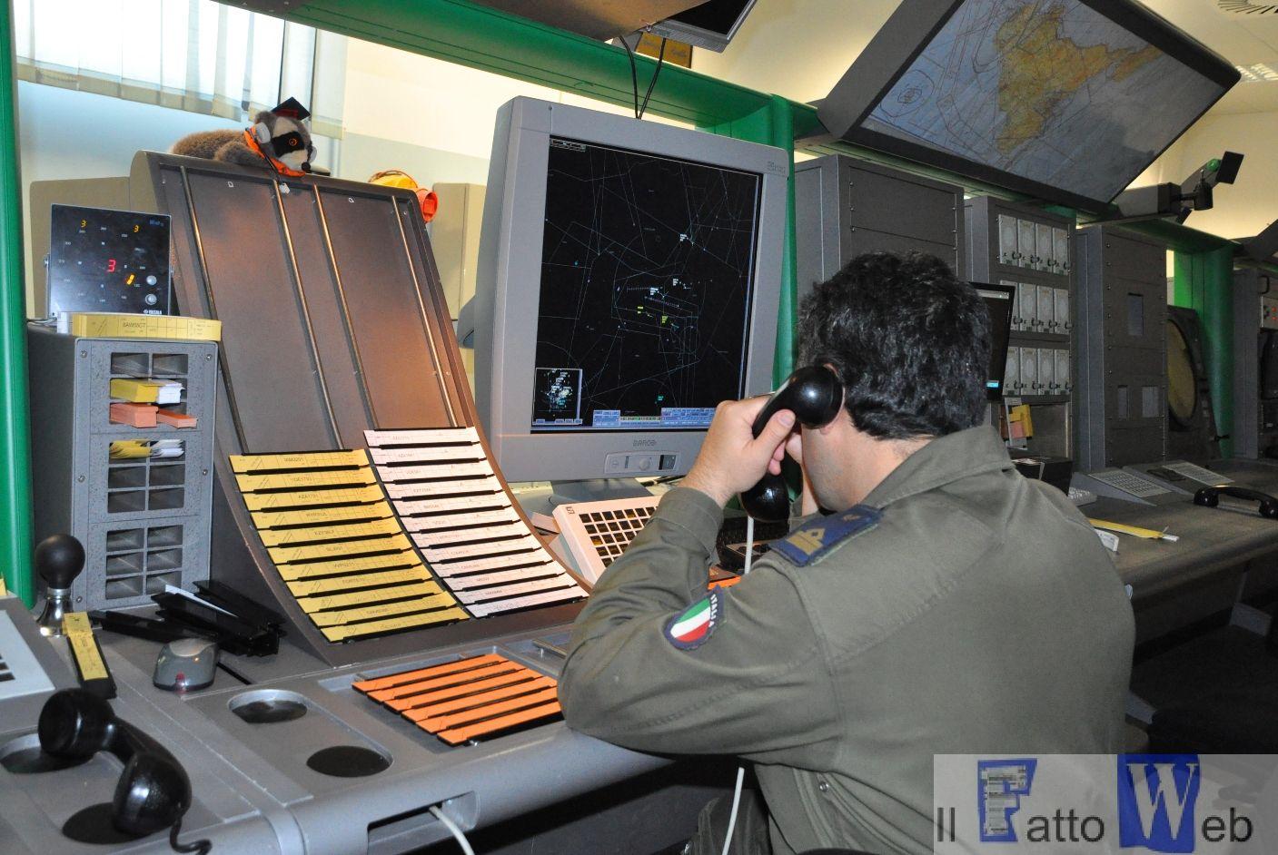 L'Aeronautica Militare scongiura la chiusura dell'aeroporto di Fontanarossa
