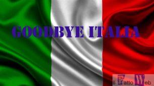 """Caro Renzi falle per te le tue riforme noi andiamo via""… I giovani italiani"