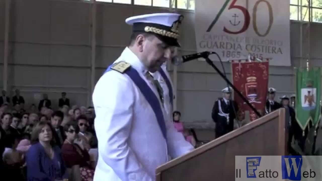 Catania Cambio al Vertice  – Avvicendamento dei Direttori Marittimi della Sicilia Orientale