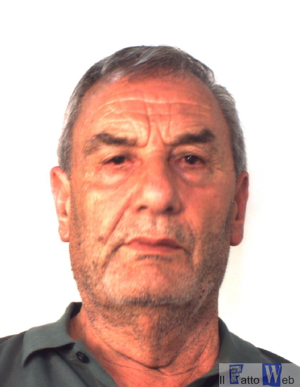 ROSTA Francesco Latitante dal 2014 catturato a Licata.