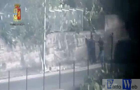 """Video -Duro Colpo alla cosca Mazzei """"Carcagnusi"""" arresti per 30 persone – Nomi e Foto"""