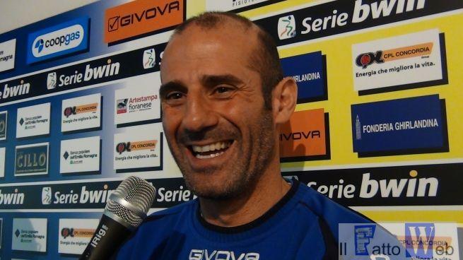 Giuseppe Pancaro è il nuovo allenatore del Catania