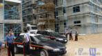 Controlli dei Carabinieri in materia di sicurezza del lavoro: sospese 6 attività imprenditoriali