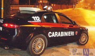 Rapinano distributore Esso a Santa Venerina (CT): Arrestati i due criminali